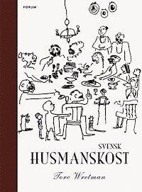 bokomslag Svensk husmanskost