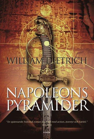 bokomslag Napoleons pyramider