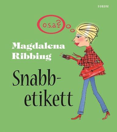 bokomslag Snabb-etikett