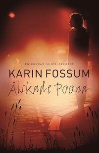 bokomslag Älskade Poona