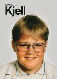 bokomslag Kjell
