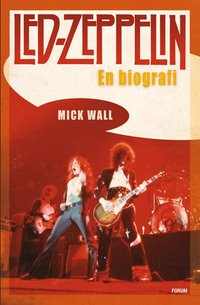 Led Zeppelin : en biografi
