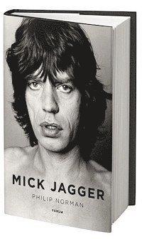 bokomslag Mick Jagger : en biografi