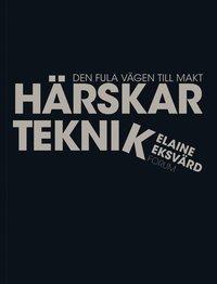 bokomslag Härskarteknik