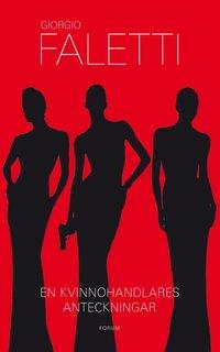 bokomslag En kvinnohandlares anteckningar