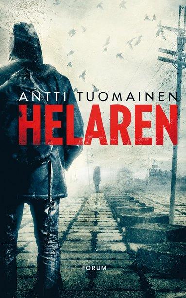 bokomslag Helaren