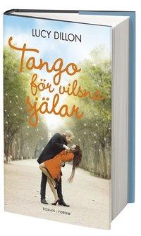 bokomslag Tango för vilsna själar