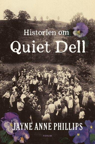 bokomslag Historien om Quiet Dell