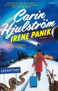 bokomslag Irene Panik