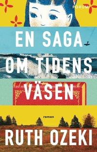 bokomslag En saga om tidens väsen