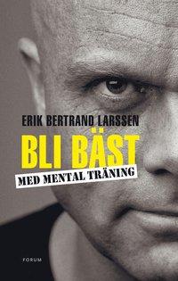 bokomslag Bli bäst med mental träning