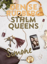 bokomslag Simone