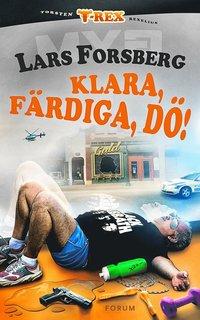 bokomslag Klara, färdiga, dö!