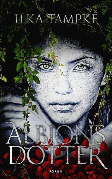 bokomslag Albions dotter