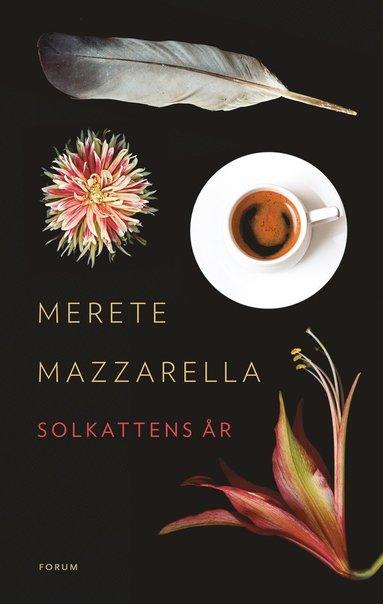 bokomslag Solkattens år