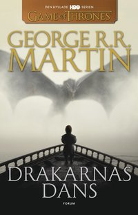 bokomslag Drakarnas dans : A game of thrones