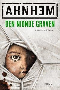 bokomslag Den nionde graven