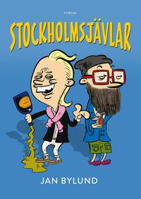 bokomslag Stockholmsjävlar