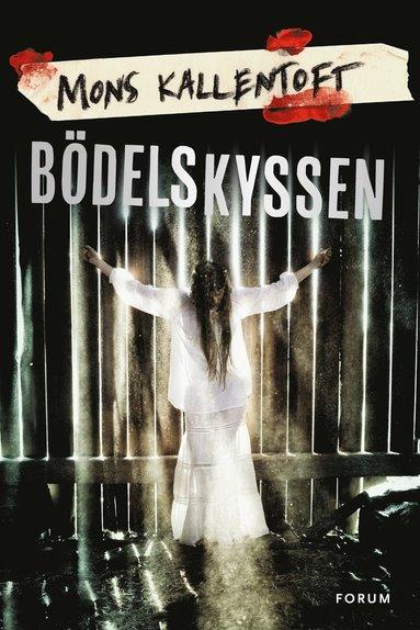 bokomslag Bödelskyssen