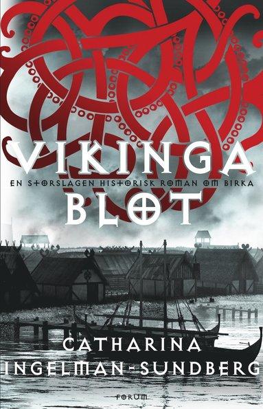 bokomslag Vikingablot