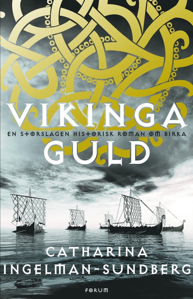 Vikingaguld 1