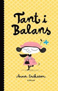 bokomslag Tant i balans