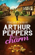 bokomslag Arthur Peppers diskreta charm