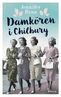 bokomslag Damkören i Chilbury