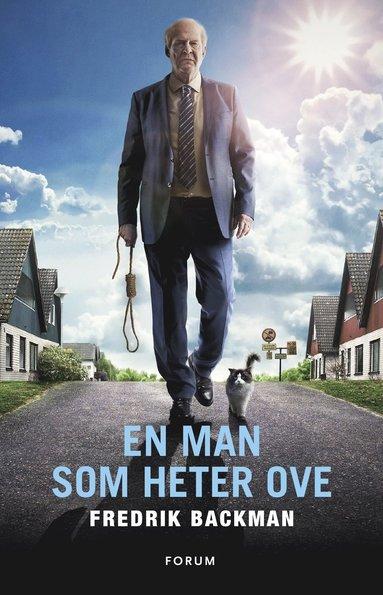 bokomslag En man som heter Ove