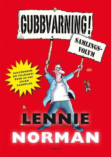 bokomslag Gubbvarning : samlingsvolym