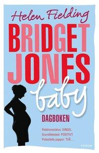 Bridget Jones baby : dagboken