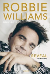 bokomslag Reveal : en biografi