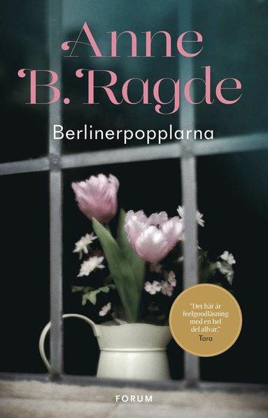 bokomslag Berlinerpopplarna