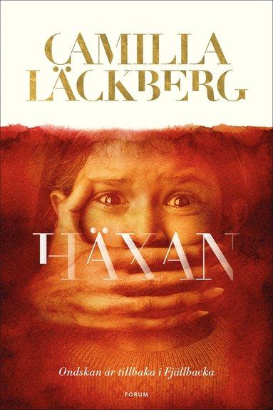 bokomslag Häxan