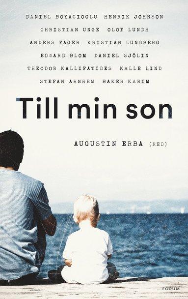 bokomslag Till min son