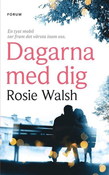 bokomslag Dagarna med dig