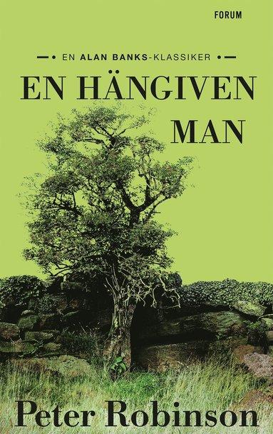 bokomslag En hängiven man