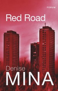 bokomslag Red road