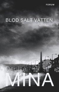 bokomslag Blod salt vatten