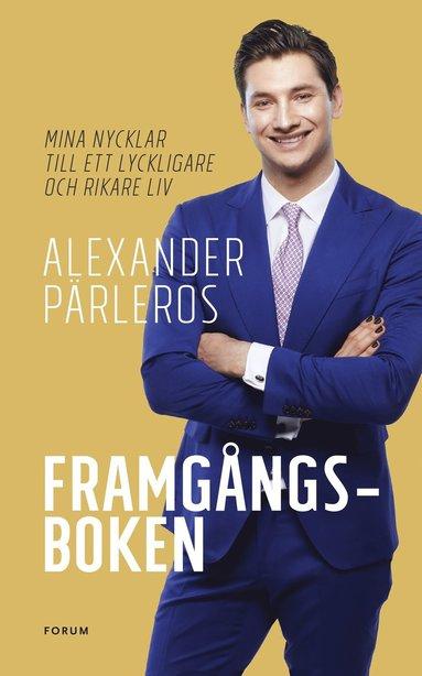 bokomslag Framgångsboken