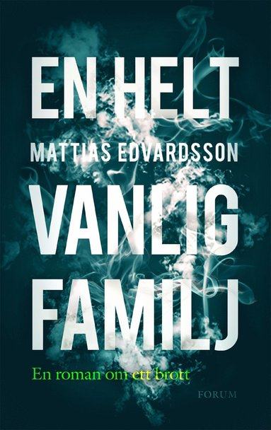 bokomslag En helt vanlig familj