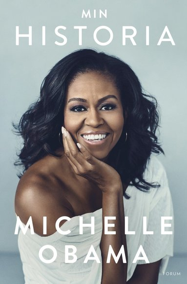 Bildresultat för michelle obama bok