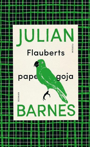 bokomslag Flauberts papegoja