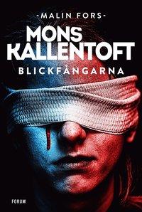 bokomslag Blickfångarna