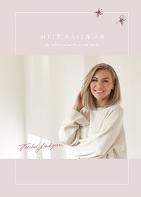 bokomslag Mitt bästa år : En bullet journal för att må bättre