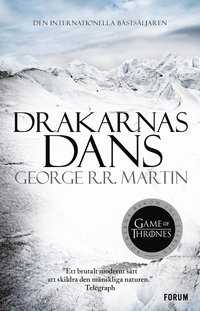 bokomslag Game of thrones - Drakarnas dans