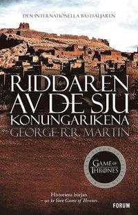 bokomslag Riddaren av de sju konungarikena