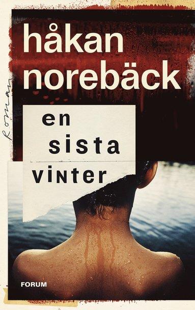 bokomslag En sista vinter