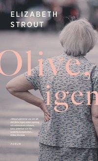 bokomslag Olive, igen