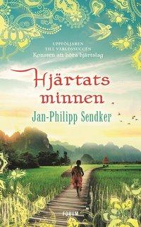 bokomslag Hjärtats minnen